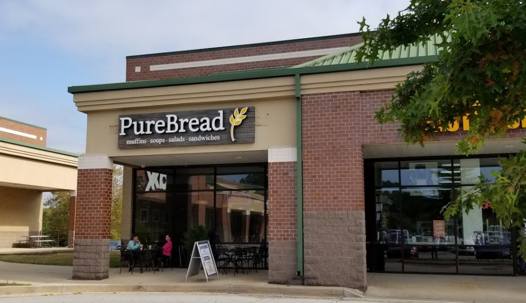 Christiana Delaware PureBread Deli Location 2021