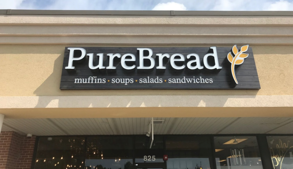 Kennett Square PA PureBread Deli Location 2021
